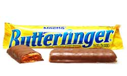 Butterfinger 1 bar