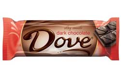 Dark Chocolate Bar 1 pc