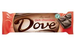 Dove Dark Chocolate Large Bar