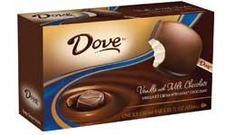 Dove Ice Cream Bars