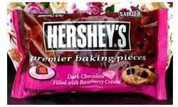 Hersheys Baking Pieces