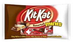 Kit Kat Mini Assorted