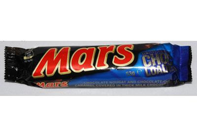 Mars Loaded
