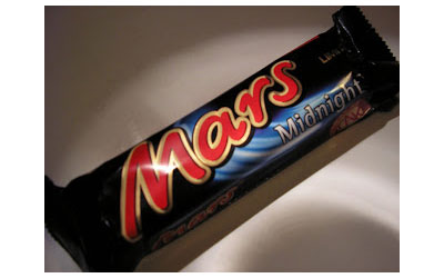 Mars Midnight