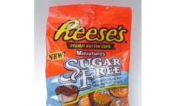 Mini Reeses Peanut Butter Cups Sugar Free
