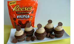 Reeses Cups Mini