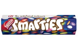 Smarties 1 pack
