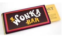 Wonka 1 bar