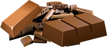 List of Chocolate Brands