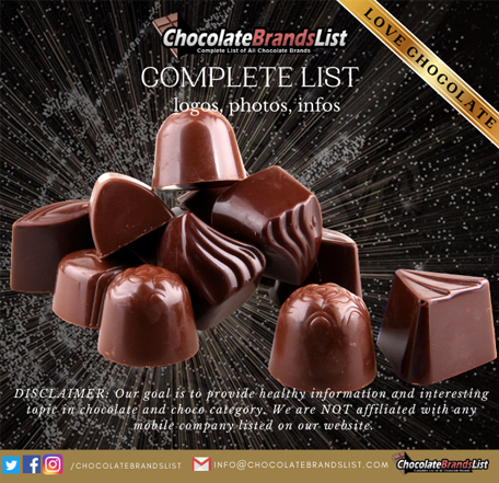 List of Chocolate Manufacturers
