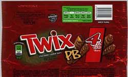 twix 4 to Go