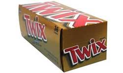 twix Single Pack
