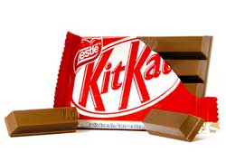 Kit Kat Chocolate Brands List