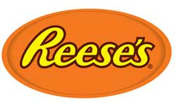 reeses chocolate official logo