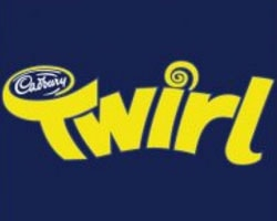 Twirl Official Logo