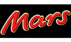 Mars official logo of the company