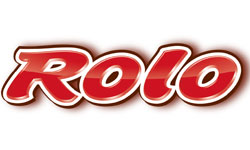 rolo chocolate brand official logo of the company