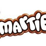 smarties official logo of the company