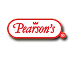 Pearsons official logo of the company