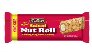 salted nut roll pearson chocolate