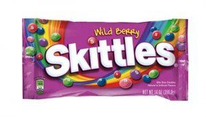 Berry Skittles