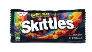 Chili Skittles