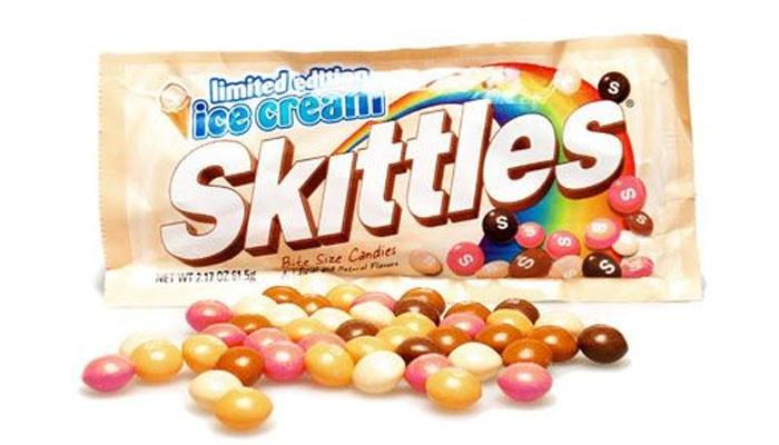 Ice Cream Skittles