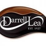 Darrell Lea Chocolate offiicial logo of the company