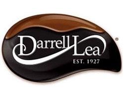 Darrell Lea Chocolate offiicial logo of the company