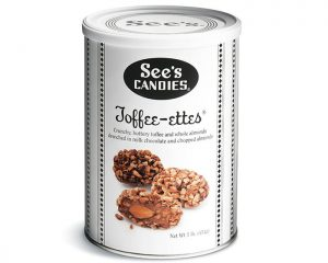 Toffee-ettes