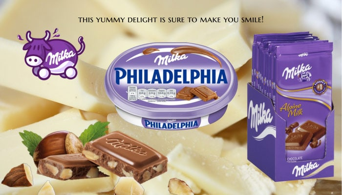 this yummy delight is sure to make you smile!