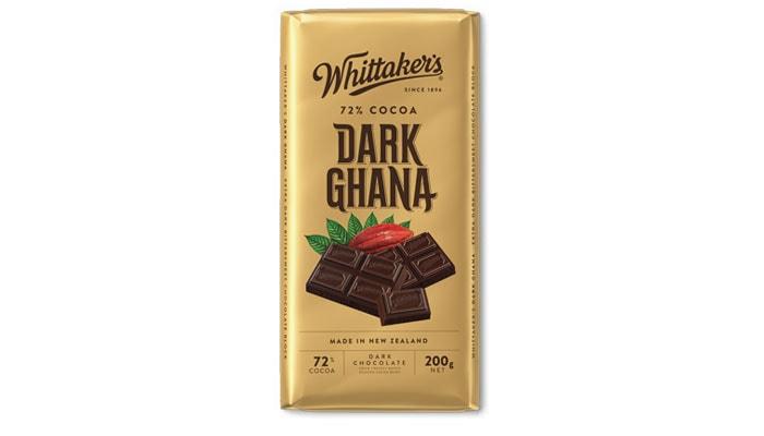 72% Dark Ghana Block