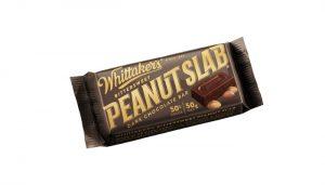 Bittersweet Peanut Slab