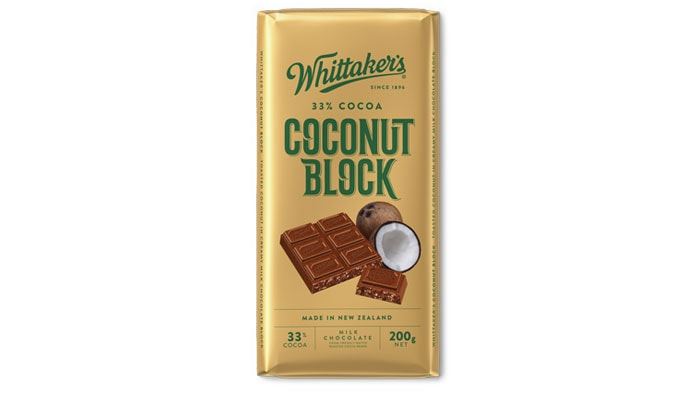 Coconut Block