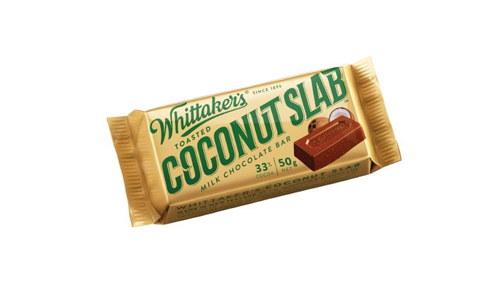 Coconut Slab