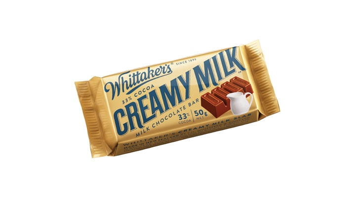 Creamy Milk Slab