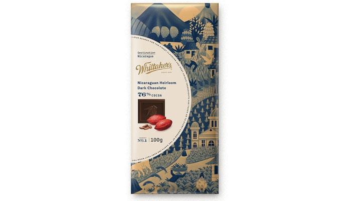 Nicaraguan Heirloom Dark Chocolate