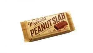 Peanut Slab