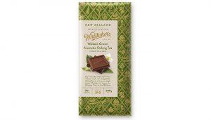 Waikato Grown Aromatic Oolong Tea Block