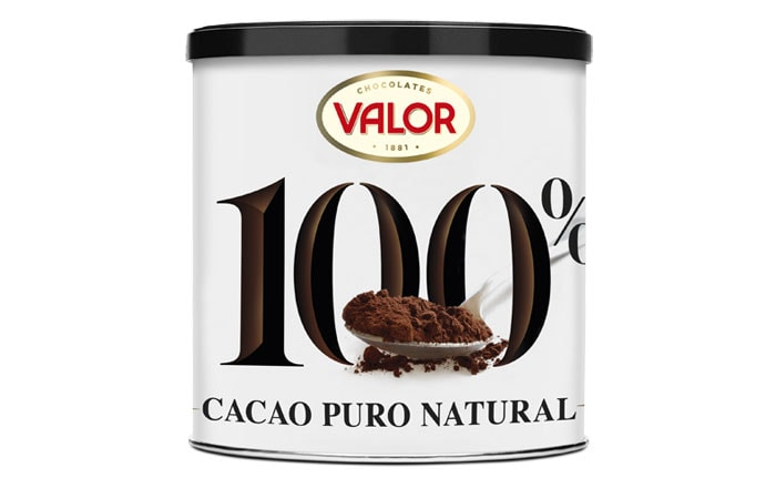 100% Pure Natural Cocoa
