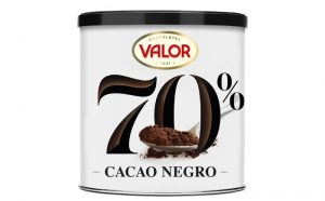 70% Dark Cocoa