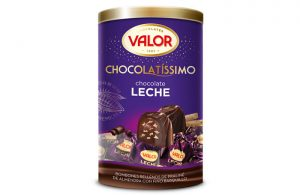 Chocolatíssimo Milk Chocolates