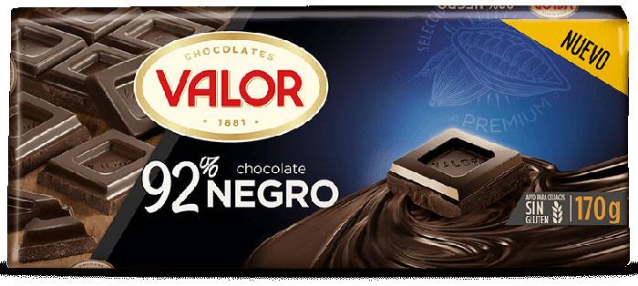 Dark Chocolate 92% Cocoa