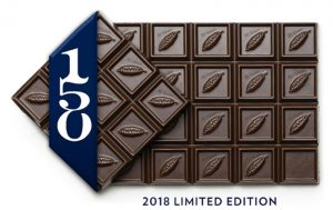 Eureka Works 150th Anniversary Limited Edition 62% Cacao