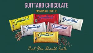 Guittard Chocolate: Passionate Sweets That You Should Taste