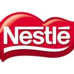 nestle-official logo of the company