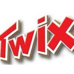 twix official logo of the company