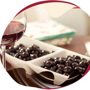 Pinot Noir - Pomegranate!