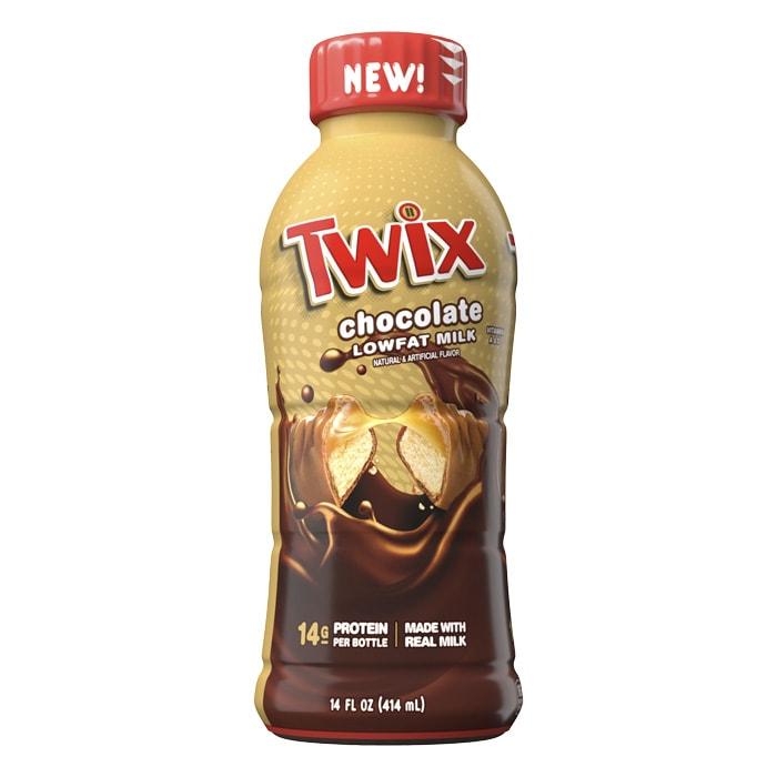 Twix Milk