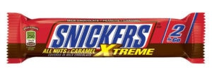 Snickers Xtreme